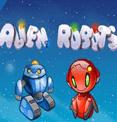 Alien Robots NetEnt