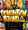 Demolition Squad NetEnt