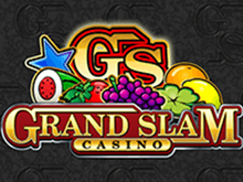 Большой Шлем на сайте казино Вулкан Платинум