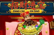 Автомат Vulcan24 Джао Чай Джин Бао