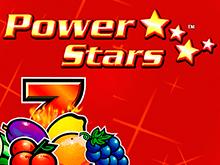 В игровом клубе Вулкан Мощные Звезды