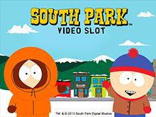 South Park от NetEnt игровой автомат с россыпью бонусов