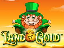Классический слот Страна Золота – азартна игра для получения легких денег