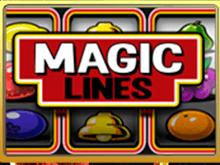 Выиграть в Magic Lines от виртуального игрового портала