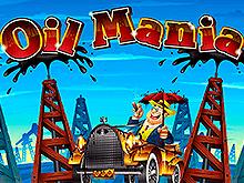 Oil Mania от NextGen Gaming играть онлайн