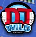 DJ Wild Poker