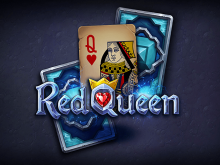 Популярный игровой автомат Красная Королева