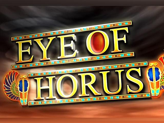Eye Of Horus от компании Merkur: играть онлайн